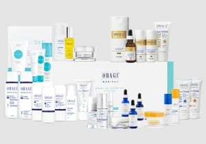 Look Forward With Obagi Medical Skin Care